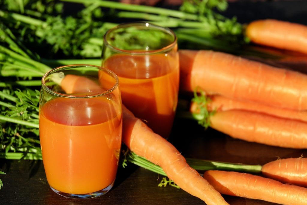 Fasting Juices